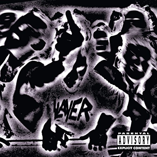Slayer: Undisputed Attitude (Audio CD)