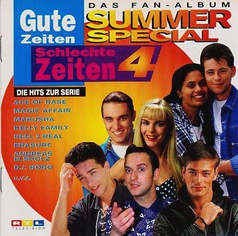 Gute Zeiten - Schlechte Zeiten 4 / Summer Special 1994