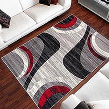alfombra para saln precio bajo cheap movimientos gris diferentes dimensiones sxxl x