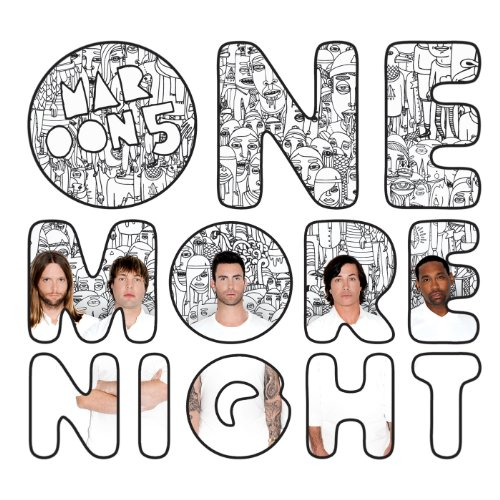 One More Night (Remixes)