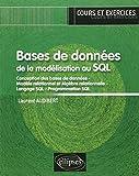 Bases de données - de la modélisation au SQL