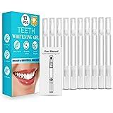 iFanze 10 Pack Gel de blanchiment des dents, Refil Gel, Recharge de gel compatible avec iFanze kit de blanchiment des…