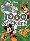 DISNEY - 1000 stickers