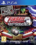 Pinball Arcade (PS4) by System 3