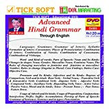 TICK SOFT Hindi Basic Grammar - Thru Eng...