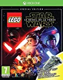 Lego Star Wars : le Réveil de la Force - édition speciale exclusive Amazon