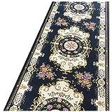 Tapis MeiHao Corridor Runner-up Carpet Corridor Aisle Kitchen Tapis antifouling en...