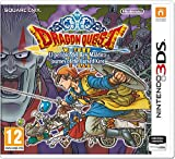 3DS DRAGON QUEST VIII