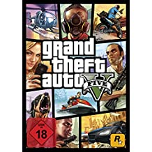 Grand Theft Auto V [PC Online Code]
