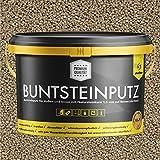 Buntsteinputz beige 20kg