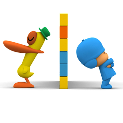 Pocoyo: A little something between friends -