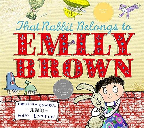 That Rabbit Belongs To Emily Brown