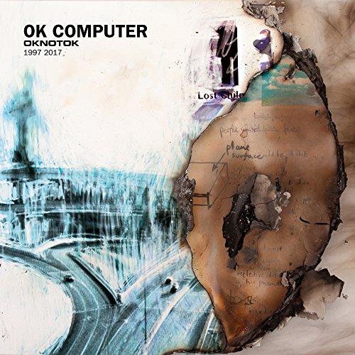 Resultado de imagen para Radiohead OK Computer OKNOTOK