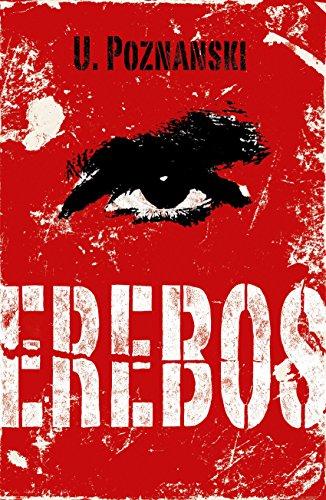 Libro parecido a Black Mirror: Erebos de Ursula Poznanski