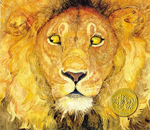 The Lion & the Mouse por Jerry Pinkney