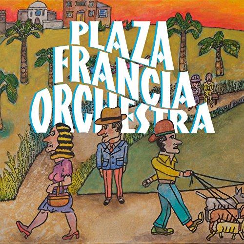 La Plaza Francia