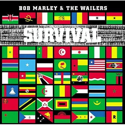 Survival +1 [Shm]