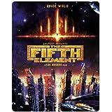 Das Fünfte Element Steelbook Blu-Ray