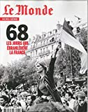 Le Monde Hs N 61 Mai 68 - Avril 2018