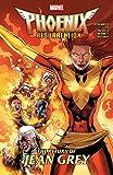Phoenix Resurrection: The Return Of Jean Grey (Phoenix Resurrection: The Return Of Jean Grey (2017-2018)) (English Edition)