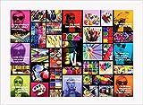 Cuadro Decorativo Andy Warhol 8