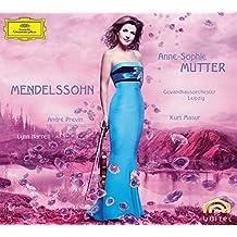 Mendelssohn : Concerto pour violon en E minor, Op. 64
