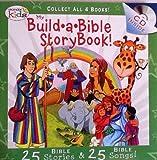 My Build A Bible Storybook! Disc 2- 25 B...