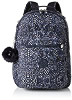 Kipling CLAS Seoul Mochila Escolar, 45 cm, 25 Liters, (Soft Feather)