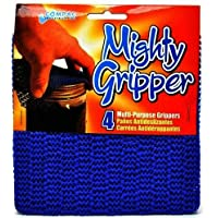 Compac Jar Gripper Mighty Gripper Multi Purpose Non-Slip Gripper Pads - by Compac