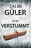 Verstummt (Ein Lübeck-Krimi, Band 2) - Salim Güler