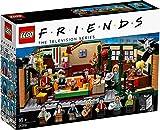 Lego 21319 Idee Central Perk