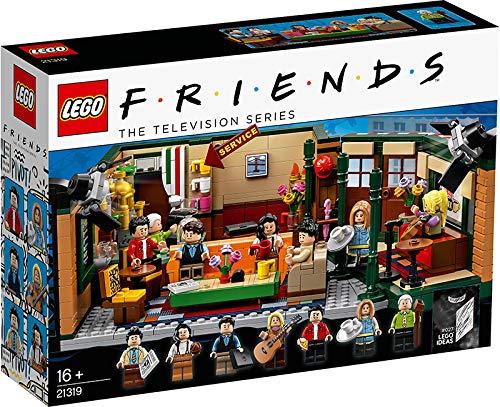 LEGO 21319 Ideas r Central Perk