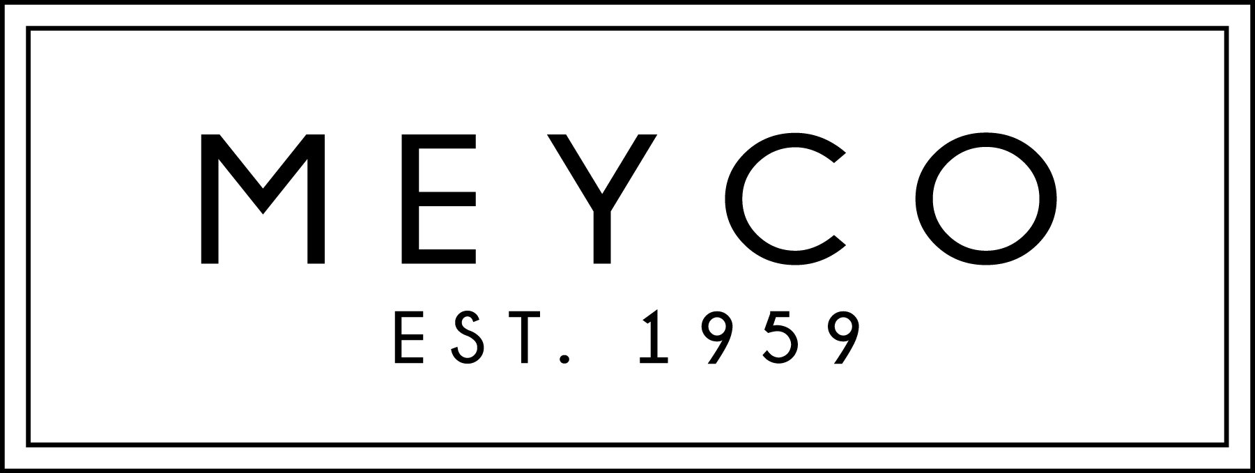 Meyco 511023Verano Saco de dormir 90cm, Geometric Heart/Geometría de corazón, color blanco y rosa