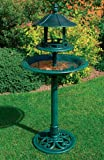 Kingfisher BB01 Vasque décorative et table pour oiseaux