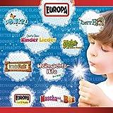 Europa: Hörspiel-Album für Kinder