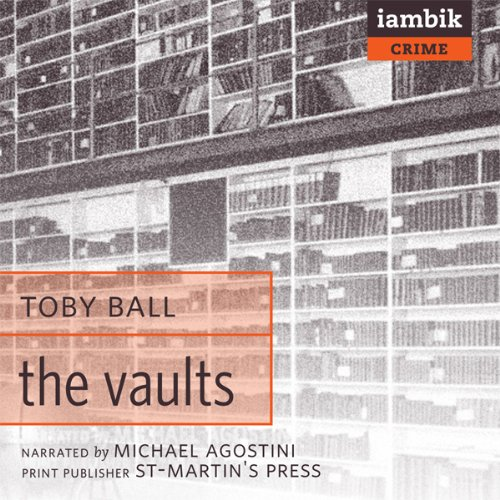 The Vaults  Audiolibri