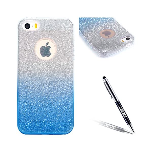 custodia cover iphone 5