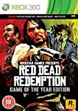 Red Dead Redemption: Game Of The Year - Edition Xbox 360/ Xbox1