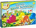"""Ravensburger 21420 - erste Spiele """"Tempo, kleine Schnecke"""""""