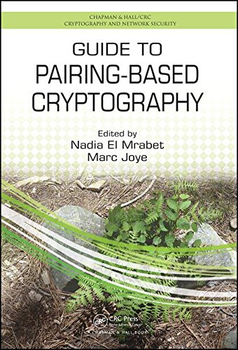 Guide to Pairing-Based Cryptography (Chapman & Hall/CRC Cryptography and Network Security Series)