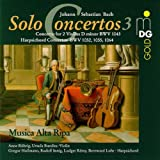 Solokonzerte Vol. 3
