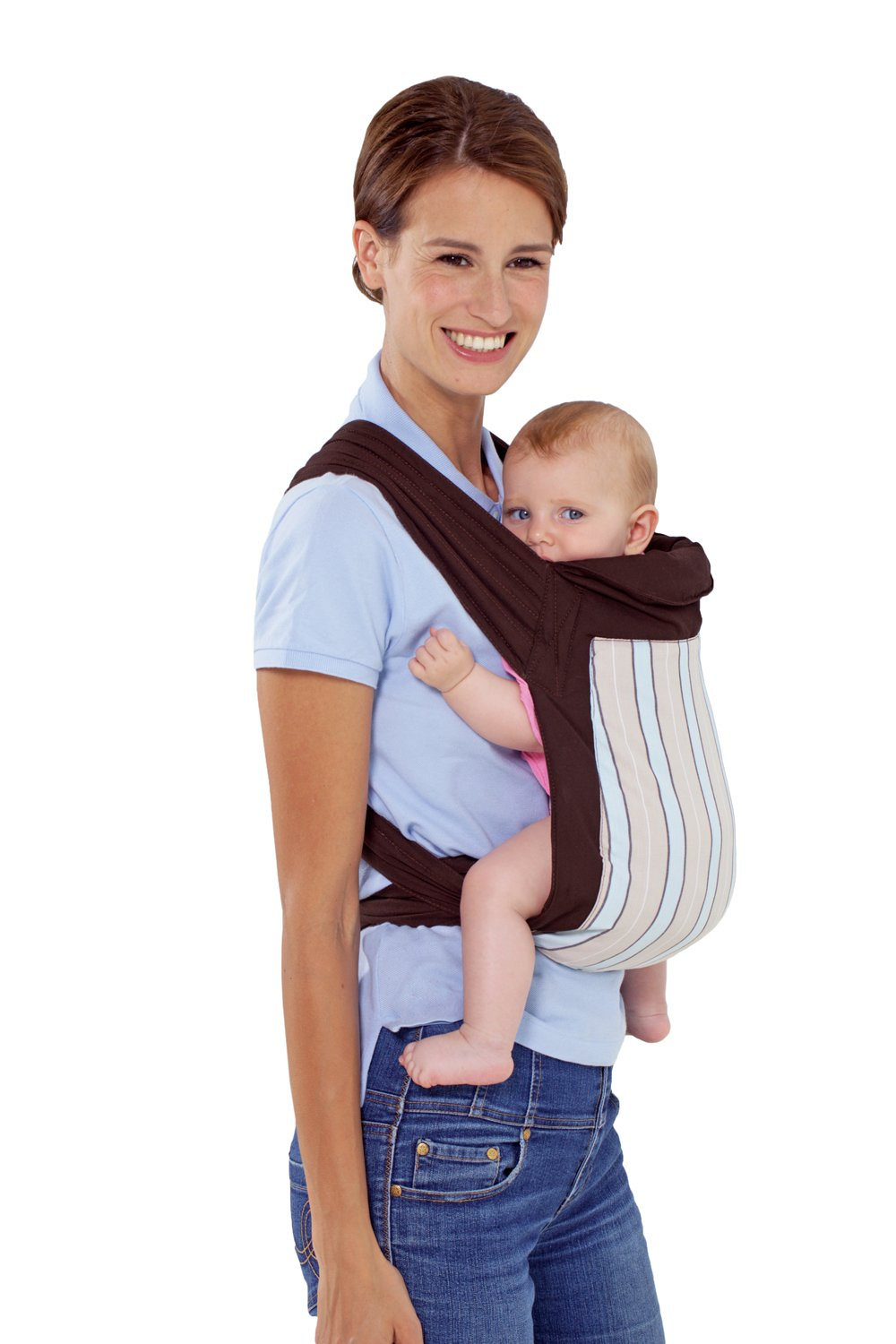 Amazonas Mei Tai Asian Traditional Baby Carrier  Available in 2 designs Carrier can be reversed Easy to put on 2
