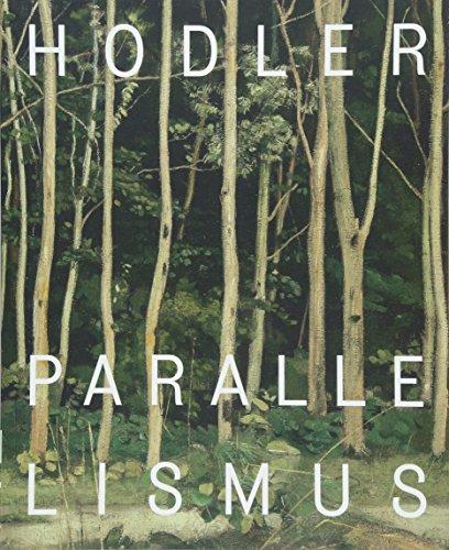 Hodler // Parallelismus