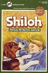 Shiloh by Phyllis Reynolds Naylor (1992-06-05)