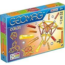 Geomag 262 - Classic Color, 64 pcs