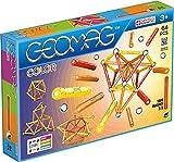 Geomag - Color, 64 piezas (00262)