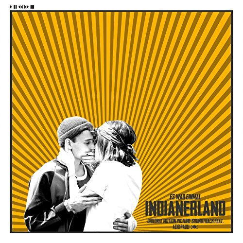 Es war einmal Indianerland (Original Motion Picture Soundtrack)
