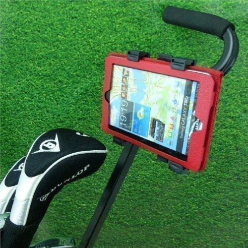 Buybits Verstellbar Quick-Fix Galaxy Tab 7.7 Golf -trolley Halterung ( Sku 16499 )