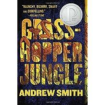 Grasshopper Jungle by Andrew Smith (2015-02-17)