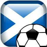 Schottland Fußball logo Quiz